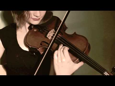 Sherlock Medley on Violin - Taryn Harbridge
