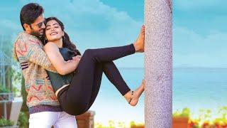 Dil Jaaniye | Nitin Reddy | Rashmika | Crush love Story | Feel The Love | Jubin,Tulsi Kumar