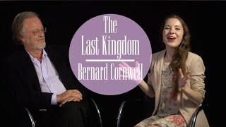 Bernard Cornwell | The Last Kingdom BBC 2
