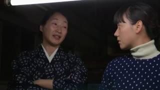 お伝さん?久留米かすり物語 エピソード2「筑後川の主?!」