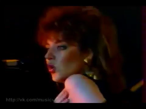"Группа ""ФЕЯ"" - Stay Forever (На все 100, 1991)"