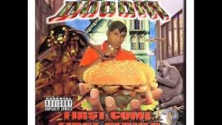 Dr. Dooom (Kool Keith) - First Come, First Served - I Run Rap