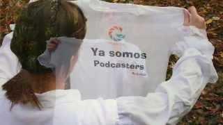 GPodcast 3- Ya somos podcaster