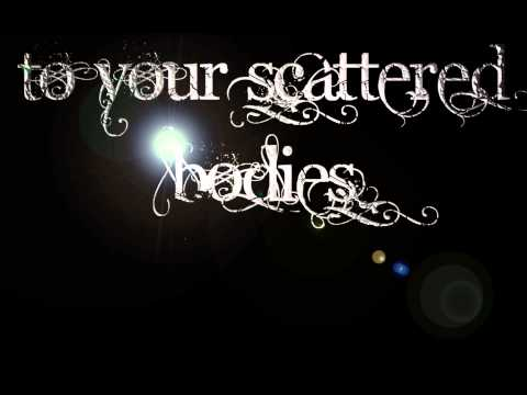 To Your Scattered Bodies - Dead Memories