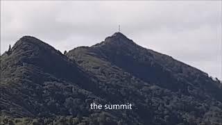 Karioi summit hike