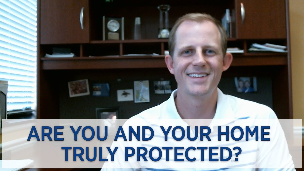 How Title Insurance Keeps You Protected From Unforeseen Problems