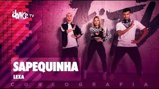 Sapequinha   Lexa | FitDance TV (Coreografia) Dance Video