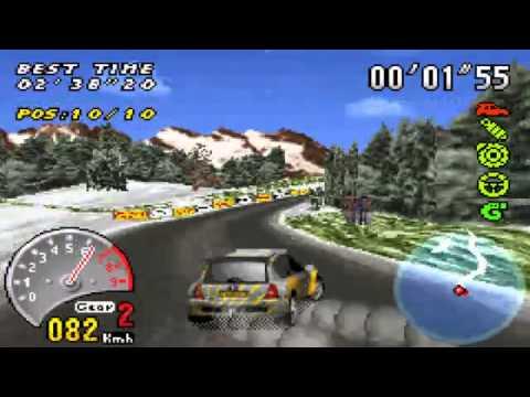 v-rally 3 gba descargar