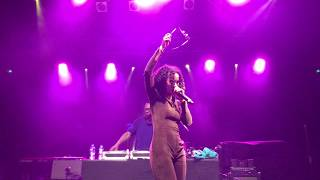 IAMDDB   Shade   Live At Koko