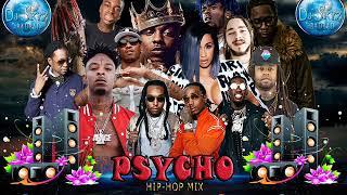 PSYCHO HIP HOP MIXTAPE#BADBAD