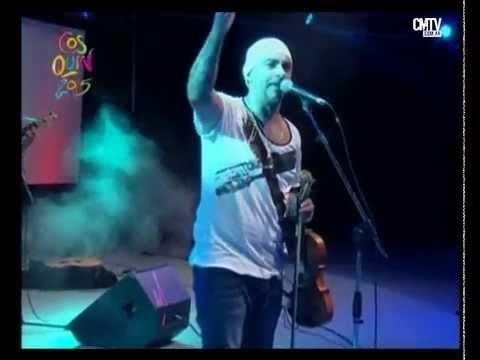Leandro Lovato video Cosquín 2015 - Show Completo