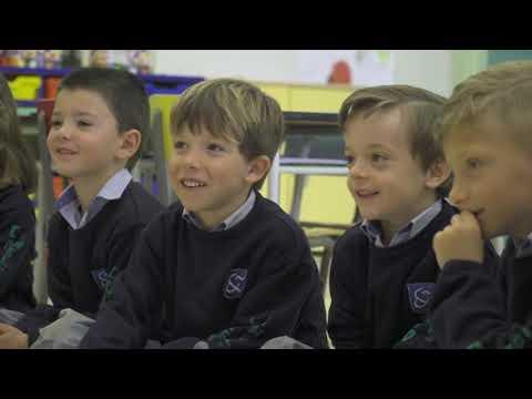 Video Youtube Colegio Inglés Zaragoza