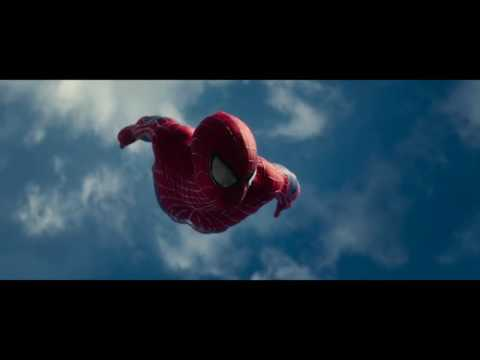 "Spiderman ""Something Just Like This"" Mp3"