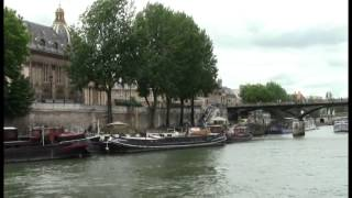 preview picture of video 'Paris 1er arrondissement'