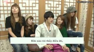JYJFamilyVNs VIETSUB DVD JYJ Private   JaeJoong Disc