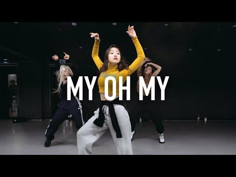 Camilla Cabello - My Oh My ft. DaBaby / Amy Park Choreography