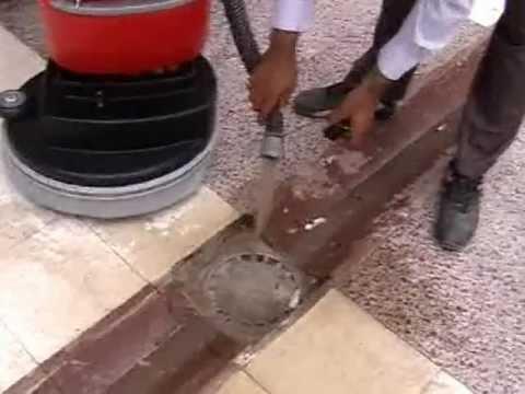 Powerwash CB461 Yer Yıkama ve Temizlik Makinası Kurulum Videosu