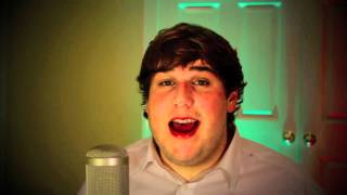 Have Yourself A Merry Little Christmas - Judy Garland (Cover) Ross Hill