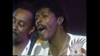 Tribute to Ali Ollie Woodson (The Temptations) - Whatever It Takes