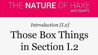 The Intro 02 - Uniform Distribution