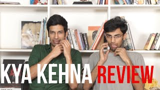 MOST PREGNANCY EVER - Kya Kehna Review
