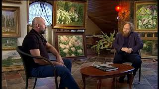 Интервью с Заслуженным художником России Андреем Герасимовым.