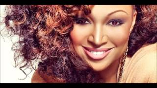 CHANTE MOORE ○ LOVE THE WOMAN