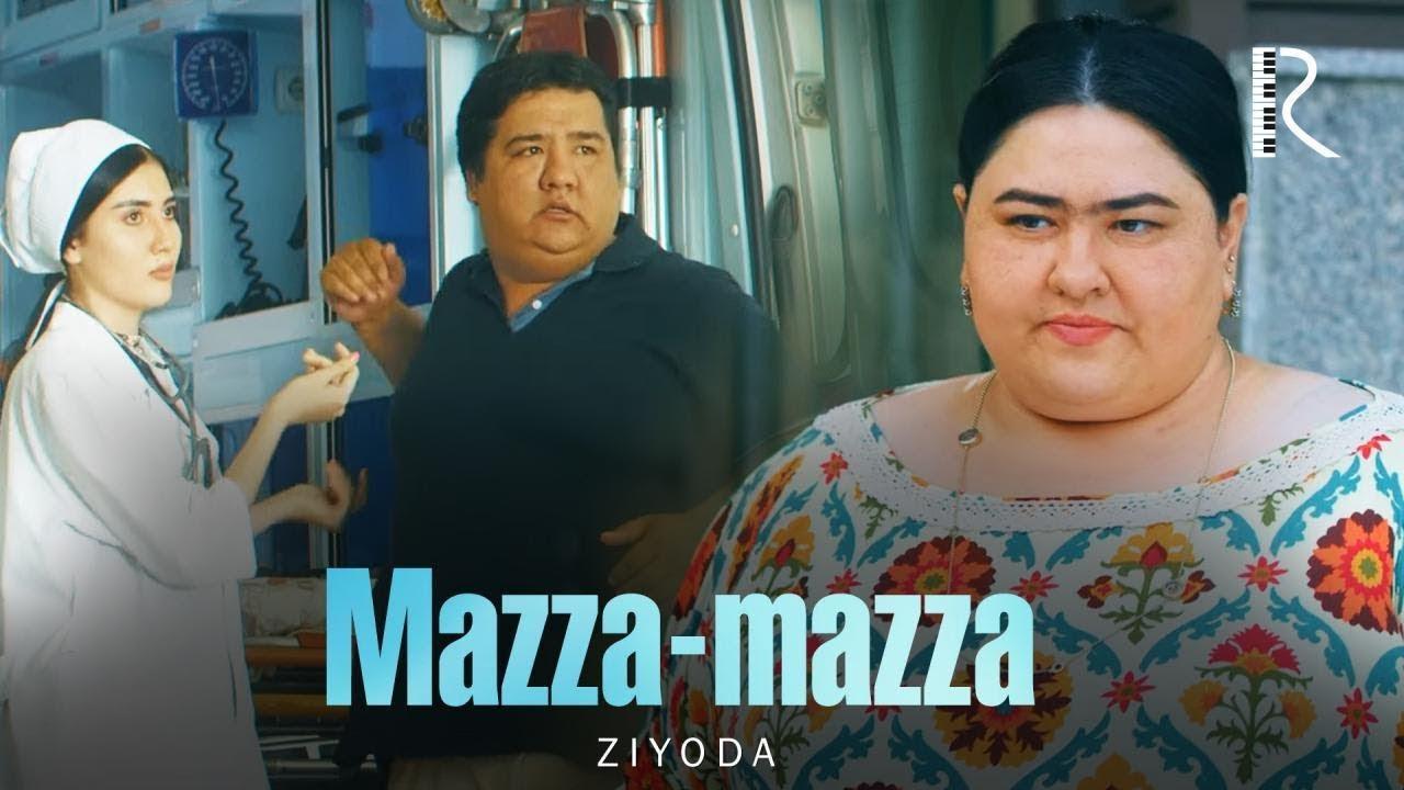 Зиёда — Мазза-мазза