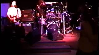 Chant - Southwest of Luna live