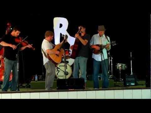 Baygrass - I Know You Rider - RamJam 4/30/2011