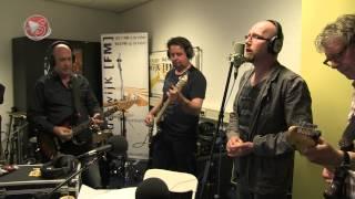 Hans van Lier & The Sidekicks LIVE bij HK Friday Night op Harderwijk FM