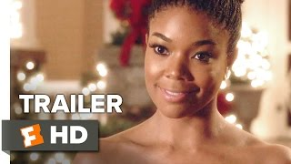 Almost Christmas Official Trailer 2 2016  MoNique Gabrielle Union Comedy HD