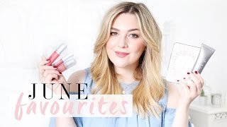 June Favourites | I Covet Thee