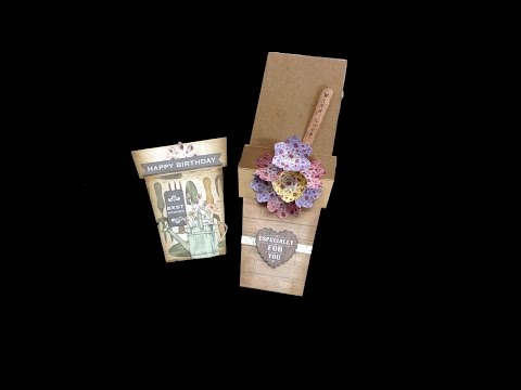 The Potting Shed For Craftwork Cards Perfectly4med
