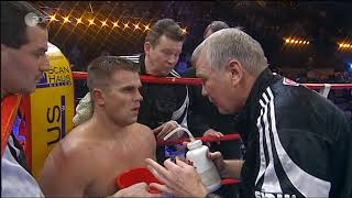 Gute Boxkampf  Denis Boytsov / Денис Бойцов