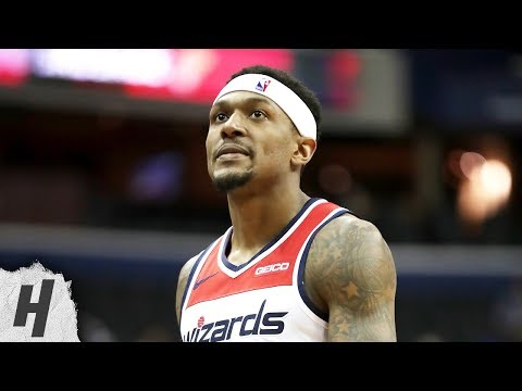 Utah Jazz vs Washington Wizards - Full Game Highlights | March 18, 2019 | 2018-19 NBA Season