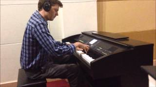 """""""The First Noel"""" - Piano Solo"""