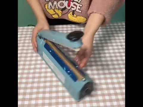 Hand Sealing Machine- 200mm