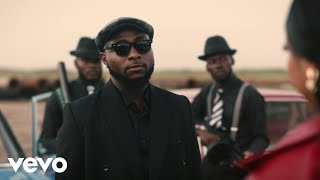 Davido – Jowo (Official Video)