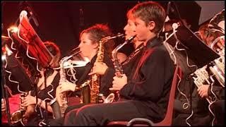 Proms in de Peel 2005: Intro Opening