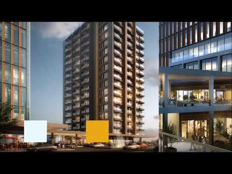 Avrupa Residence & Office Ataköy Tanıtım Filmi