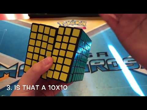 Download 20 Things Non-Cuber's Say Part 2 HD Mp4 3GP Video and MP3