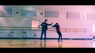 "Dance Rehearsal (Song ""Heaven By Julia Michaels"")"