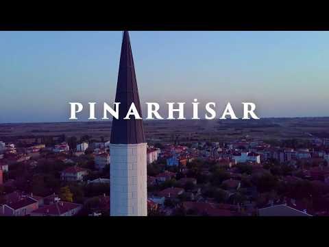 Pınarhisar Kısa Tanıtım Videosu