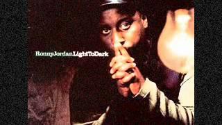 Ronny Jordan - Fooled.w/ Lyrics