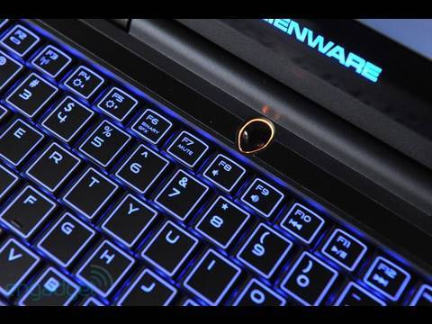 Chilla Frilla - Alienware M11x Review (with Gameplay)