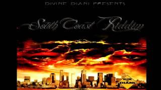 Sout Coast Riddim mixed by Dj Ziggy 2five4