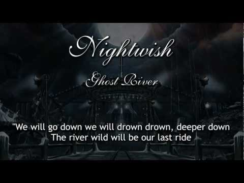 Nightwish Ghost River drum thumbnail