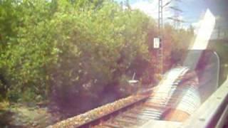 preview picture of video 'Sonderfahrt ET420 Teil 4: Johanneskirchen-Unterföhring'