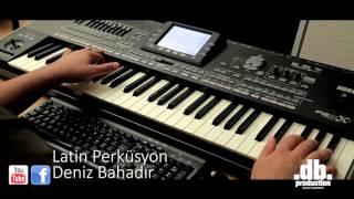DBX Bass & Davul Set
